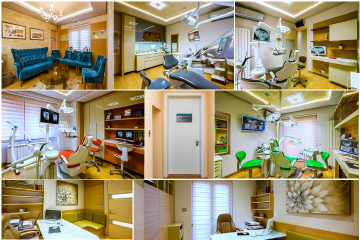 GALLERY OF DENTAL PRACTICE