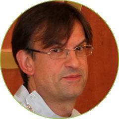 Doktor Milutin Obradovic
