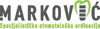Marković - Specijalistička stomatološka ordinacija